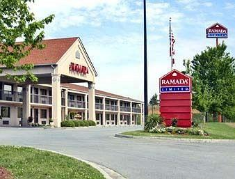 Photo of Ramada Limited Adairsville