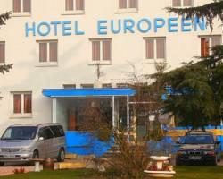 Photo of Hotel Europeen Pont-à-Mousson