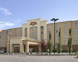 Photo of Hampton Inn & Suites Edmonton/West