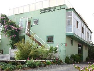 Photo of Apartamentos Mayoysa Brena Baja