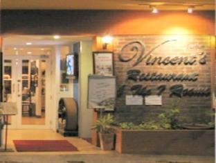 Vincent's Restaurant & The 7 Rooms