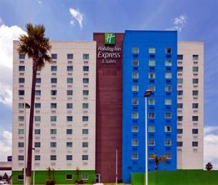 Photo of Holiday Inn Express Hotel & Suites Toluca Zona Aeropuerto