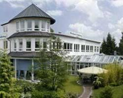 Waldhotel Schaferberg Kassel