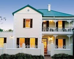 Photo of Evergreen Manor & Spa Stellenbosch