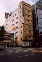 Photo of Akabane Plaza Hotel Kita