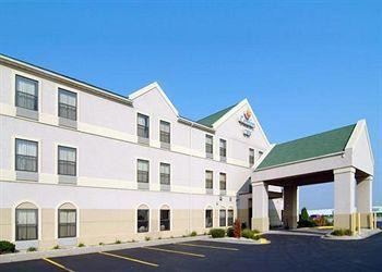 Photo of Comfort Inn Walcott