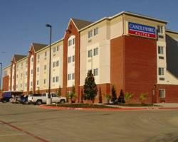 ‪Candlewood Suites DFW South‬