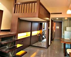 Xinshikong Apartment Hotel