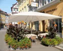 Photo of Hotel Cafe Restaurant Mokkas Überlingen