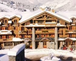 Photo of Le Seizena Courchevel