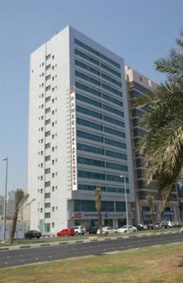 Photo of Euro Hotel Apartments Abu Dhabi