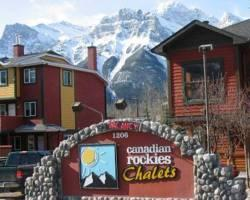 Photo of Canadian Rockies Chalets Canmore