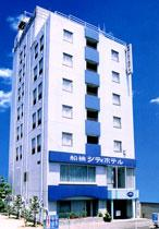 Funabashi City Hotel