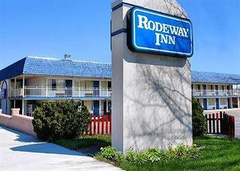 Photo of Rodeway Inn Galax