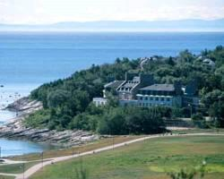Photo of Hotel le Manoir Baie Comeau