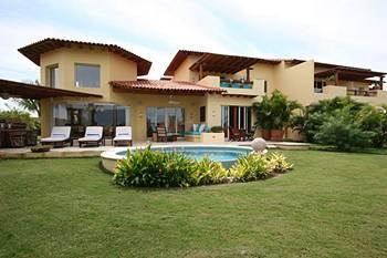 Photo of Casa Las Palmas Punta de Mita