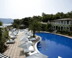 Photo of Dpny Beach Hotel Ilhabela