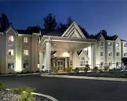 Photo of Microtel Inn & Suites By Wyndham Gardendale