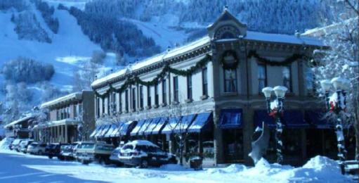 Photo of The Residence Hotel Aspen