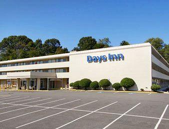 Photo of Days Inn Alexandria-South