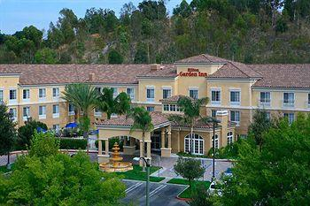 Hilton Garden Inn Calabasas