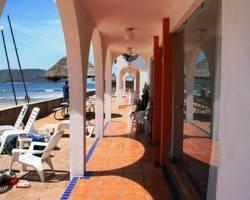 Photo of Motel Los Arcos Mazatlan