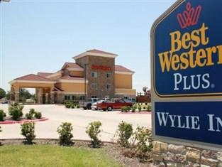 Photo of BEST WESTERN PLUS Wylie Inn