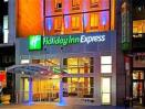 Holiday Inn Express NYC -Herald Square 36th St