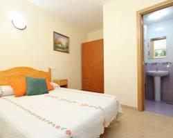 Hostal Huespedes Toledo