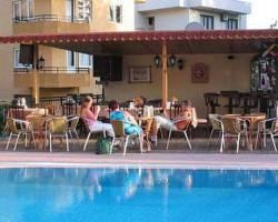 Photo of Ozhan Apartments Marmaris