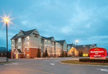 Residence Inn Whitby