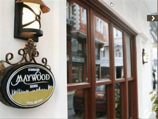 Photo of Maywood Hotel Istanbul