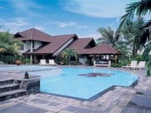 Graha Residen Serviced Apartments
