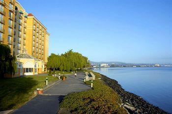 Photo of Embassy Suites Hotel San Francisco Airport (SFO) - Waterfront Burlingame