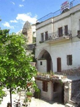 Photo of Yasin's Place Backpackers Cave Hotel Goreme