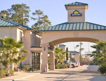Houston Days Inn & Suites