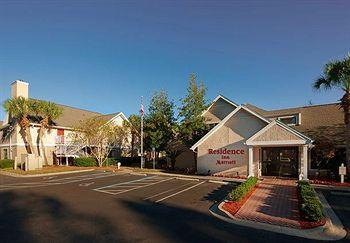 Residence Inn Jacksonville Baymeadows