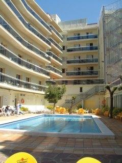 Photo of Sanmarti Hotel Lloret de Mar