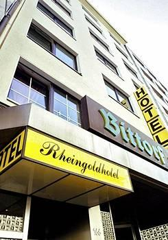 Photo of Rheingold Hotel Düsseldorf