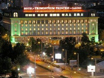 Photo of Ramada Hotel Trimontium Princess Plovdiv