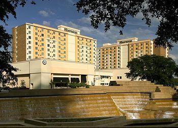 Sheraton Fort Worth Hotel and Spa