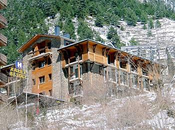 Photo of Xalet Besoli Hotel Arinsal