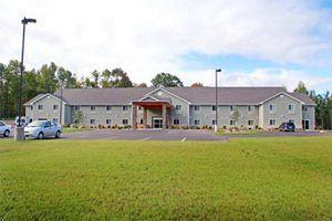 ‪BEST WESTERN Crandon Inn & Suites‬
