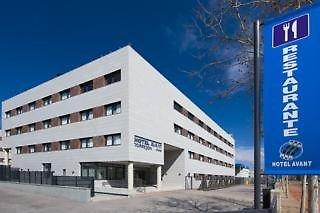 Photo of Hotel Avant Torrejon Torrejon De Ardoz