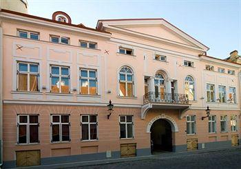 Photo of St Olav Hotel Tallinn