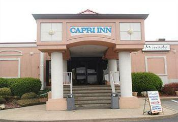The Capri Inn