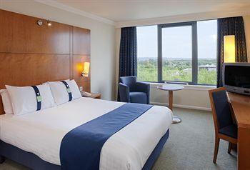 Photo of Holiday Inn Milton Keynes