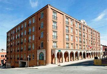 Residence Inn Halifax Downtown