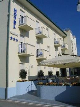 Photo of Hotel Nina Marina di Bibbona