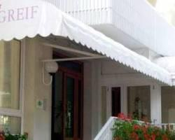 Hotel Greif